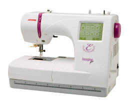 embroidery machines for schools