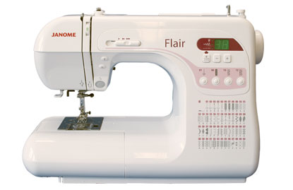 sewing machines for schools leases