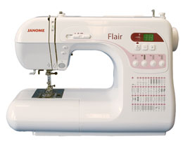 sewing machines for schools